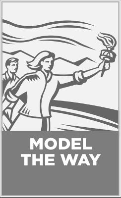 Source: Kouzes & Posner (2012) | Image: Model the Way