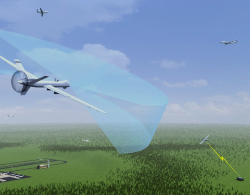 Source: NASA (n.d.) | Image: UAS Detect and Avoid Operational Concepts and Technologies